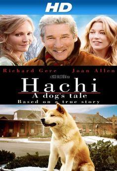 Hachi: A Dog's Tale [HD]