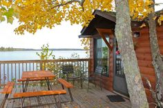 Minnesota Lodges on Lake Vermilion - Plan Your Vacation With Us!