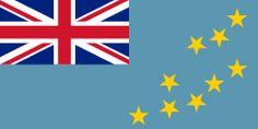 Tuvalu ~ Oceania