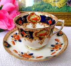 Hey, I found this really awesome Etsy listing at https://www.etsy.com/listing/572927462/royal-albert-crown-china-imari-style