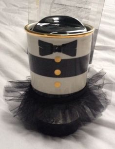 Cute. Alice Olivia + STARBUCKS Tutu Ceramic Mug.