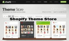 Shopify Theme Store - interesting tips you need to about Shopify Theme Store - Euniquetech Book Design Layout, Page Design, Marketing Channel, Ecommerce Store, Blurb Book, Public Profile, Facebook Business, Stores, Store Design