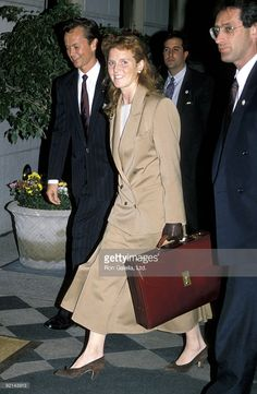 <a gi-track='captionPersonalityLinkClicked' href='/galleries/personality/160596' ng-click='$event.stopPropagation()'>Sarah Ferguson</a> Duchess of York October 22, 1990