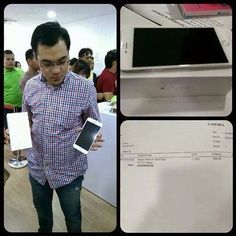 ! A Growing Teenager Diary Malaysia !: Pay RM7,800 To Buy The First iPhone 6 In Malaysia,...