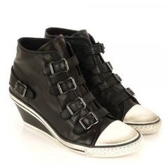 Ash Women's Genial Fashion Sneaker #ash #genial #sneaker