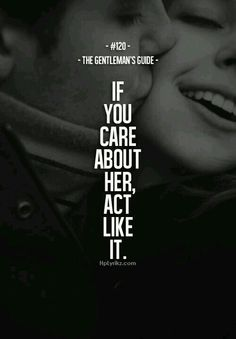 True gentleman, gentleman rules, new relationships, relationship advice, da Gentleman Stil, True Gentleman, Modern Gentleman, The Words, Quotes To Live By, Me Quotes, Qoutes, Real Man Quotes, Sayings