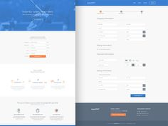 TeamtMP  Website Design