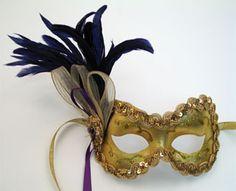 Like this mask