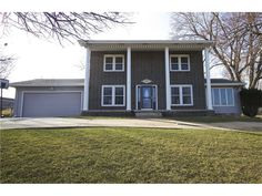 4728 Kimberly Ln, Pleasant Hill, IA 50327. 3 bed, 2 bath, $195,000. Great 2 story with l...
