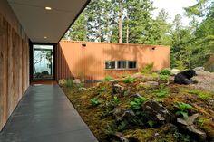 Galeria de Residência Eagle Ridge / Gary Gladwish Architecture - 5