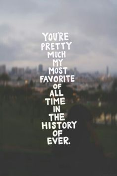 #love #quotes #favorite