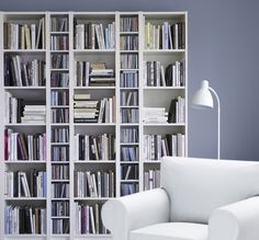 1000 images about ou biblioth que ikea on pinterest ikea billy hemnes and album. Black Bedroom Furniture Sets. Home Design Ideas