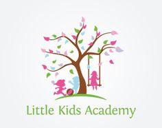 Childcare Logo Design | Daycare Logo Design | Child Care Logos | Child Care Logo Ideas | Websites for Daycares