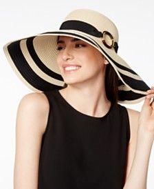 Lauren Ralph Lauren Natural Sun Hat