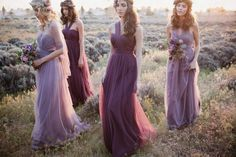 There are so many options when it comes to outfitting your best gals for the big day. Some of my favorite bridesmaid dresses are the ever-so-versatile and ever-so-chic, convertible dresses.The convertible dress is designed to be wrapped in many different ways creating multiple styles to flatter all sizes and body types. These dresses are the read more...