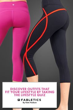 Triple your workout options with a look that does it all. We're obsessed with the does-it-all Four-way stretch, Smooth, Chafe-Resistant Design, Convenient Hidden Pocket, Moisture Wicking Cala Capris! Discover outfits that fit your lifestyle by taking our Lifestyle quiz!