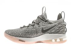 e4152ec154a7 Nike LeBron 15 Low Releases On March 31st