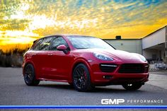 Just because winter is here and the weather bites, it doesn't mean that you can't enjoy a fun ride with some class. Our friends at GMP Performance equipped this Porsche Cayenne GTS with 20-inch Continental Tire DWS tires wrapped around Forgeline one piece forged monoblock SE1 wheels finished in Gloss Black. See more at: http://www.forgeline.com/customer_gallery_view.php?cvk=1040  #Forgeline #forged #monoblock #SE1 #notjustanotherprettywheel #madeinUSA #Porsche #Cayenne