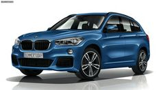 BMW X1 M - An SUV that would rock - http://www.bmwblog.com/2015/06/04/bmw-x1-m-an-suv-that-would-rock/