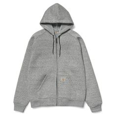Car-Lux Hooded Thermo Sweat