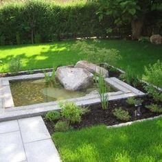 66 besten Garten Bilder auf Pinterest | Garten terrasse, Gartenkunst ...