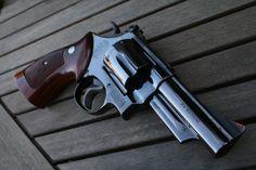 windows wallpaper smith and wesson revolver by Nita Ross Smith And Wesson Revolvers, Smith N Wesson, Kalashnikov Rifle, 44 Magnum, Revolver Pistol, Ninja Weapons, Guns And Ammo, Firearms, Hand Guns