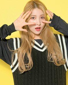 Photo album containing 13 pictures of GFRIEND Gfriend Album, Sinb Gfriend, Gfriend Sowon, Kpop Girl Groups, Korean Girl Groups, Kpop Girls, Extended Play, Na Haeun, Summer Rain