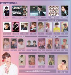 Bts Album List, Album Bts, Foto Jungkook, Bts Suga, Bts Official Merch, Skool Luv Affair, Korean Language Learning, Bts Love Yourself, Bts Merch