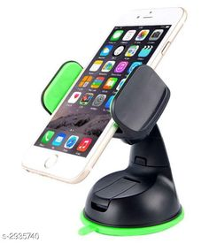 Mobile Holders Portable Mobile Holder Material : Plastic & Silicone Size : Free Size Description :It Has 1 Piece Of Mobile Holder Country of Origin: China Sizes Available: Free Size   Catalog Rating: ★4.1 (1405)  Catalog Name: Portable Mobile Holders Vol 5 CatalogID_400008 C99-SC1383 Code: 781-2935740-165