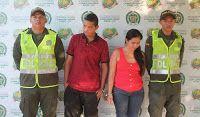 Noticias de Cúcuta: Cayó presunta pareja de asaltantes que pretendió h...