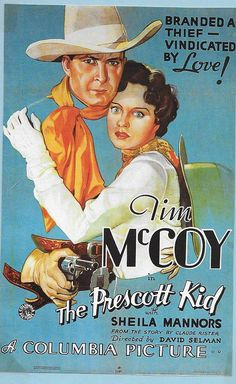 The Prescott Kid posters for sale online. Buy The Prescott Kid movie posters from Movie Poster Shop. We're your movie poster source for new releases and vintage movie posters. Old Movie Posters, Classic Movie Posters, Classic Movies, Vintage Posters, Old Western Movies, Western Film, Western Art, Old Movies, Vintage Movies