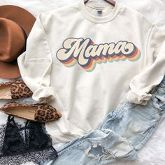 Cute Casual Outfits, Fall Outfits, Fashion Outfits, Mom Outfits, Men Fashion, Clothing Co, School Outfits, Hoodies, Sweatshirts