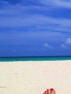 My paradise @ Playa del Carmen, QRoo. MX