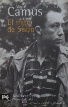 Hoy, 7 de noviembre, celebramos y leemos a Albert Camus
