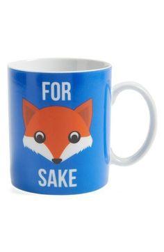 For fox sake coffee