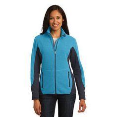 Port Authority (R) R-Tek (R) Pro Fleece Full-Zip Jacket