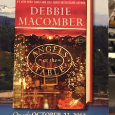 If you've never read Debbie Maccombers angel books with Shirley Mercy and Goodness, all I can say is your missing out on a great read!!!