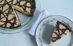 Papa's Peanut Butter Pie-- Whipped Up Whimsy