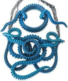 octopus tentacle dildo