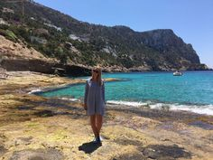Cala llamp - Gran Folies - Mallorca - Port Andratx - Die schönsten Strände Mallorcas - Buchten Mallorca - Meer - Miss Phiaselle - Reiseblogger