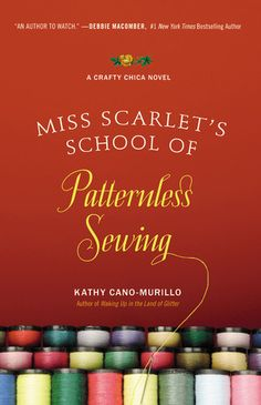 xoxo Grandma: 44 Books to Read With a Sewing/Quilting Theme - And A Free Giveaway