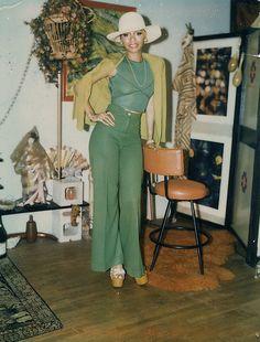 Vintage Black Glamour | 23 Amazing Black History Tumblrs
