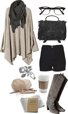 """Untitled #223"" by the59thstreetbridge ❤ liked on Polyvore"