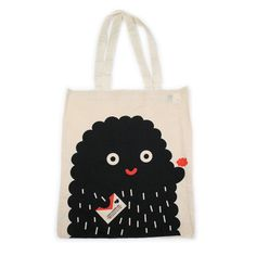 Dust Eco Tote Bag.