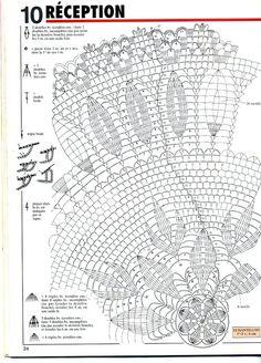 Журнал: Tricot Selection Crochet d'Art №209,217 - Вяжем сети, спицы и крючок - ТВОРЧЕСТВО РУК - Каталог статей - ЛИНИИ ЖИЗНИ
