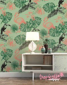 fensterbl tter bl tter muster tapete herausnehmbare. Black Bedroom Furniture Sets. Home Design Ideas