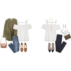 Untitled #17950 by hanger731x on Polyvore featuring Zara, H&M, Kenneth Jay Lane, Charlotte Russe, STELLA McCARTNEY, women's clothing, women's fashion, women, female and woman