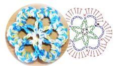 Crochet Japan - YouTube