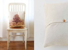 Add some artful throw pillows to your bed. | 26 Cheap And Easy Ways To Have The Best Dorm Room Ever