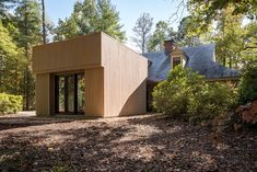 First Office   Architect Magazine Farm Shed, Architect Magazine, Farming, Outdoor Structures